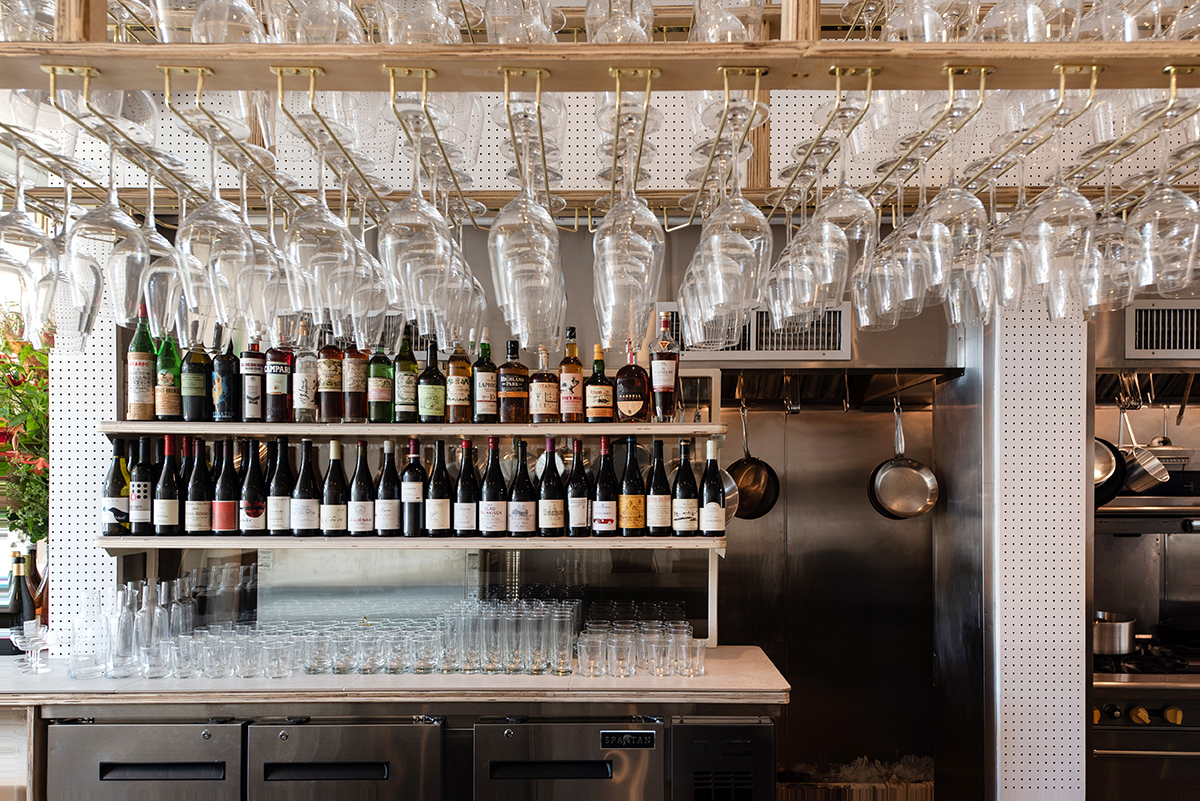 7 Restaurants to Take Out Natural Wine Bottles Right Now in NYC