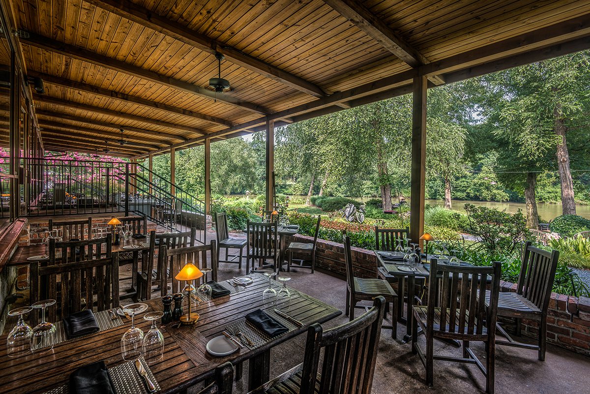 Atlanta's 11 Best Patios for Outdoor Dining