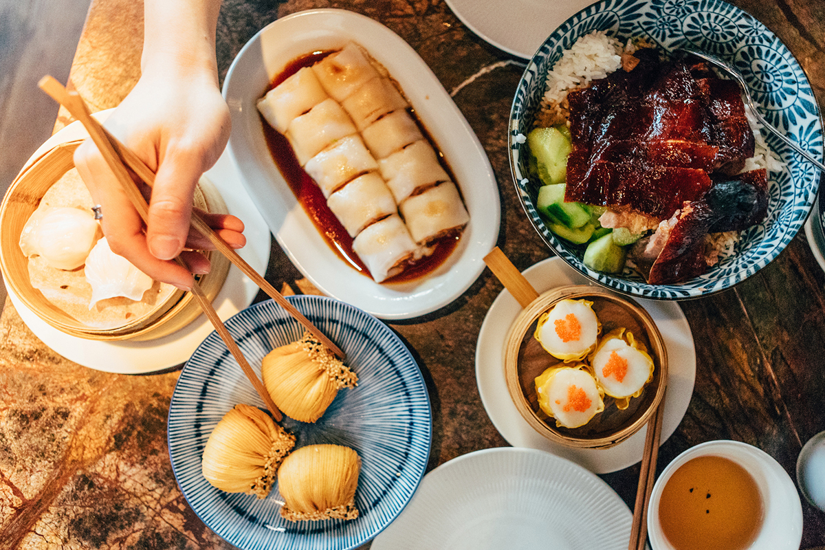 Chinese Food 101: Learn the Varied, Delicious Regional Cuisines of China