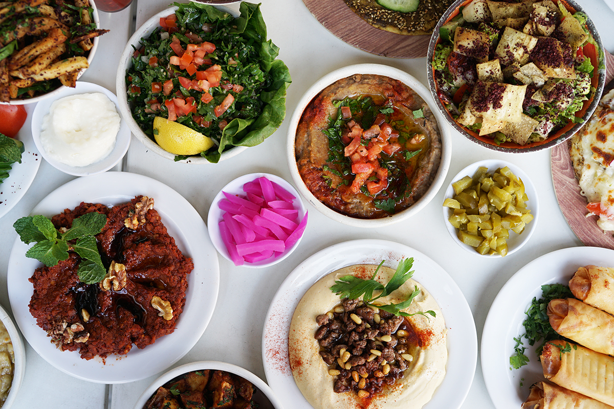 Appetizers 8/21: NYC Chefs Raise Money for Beirut