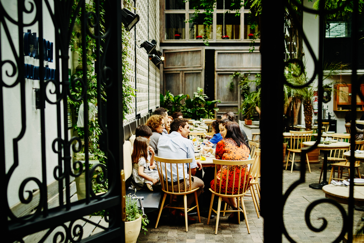 Join OpenTable in Calling on Congress to Pass the RESTAURANTS Act