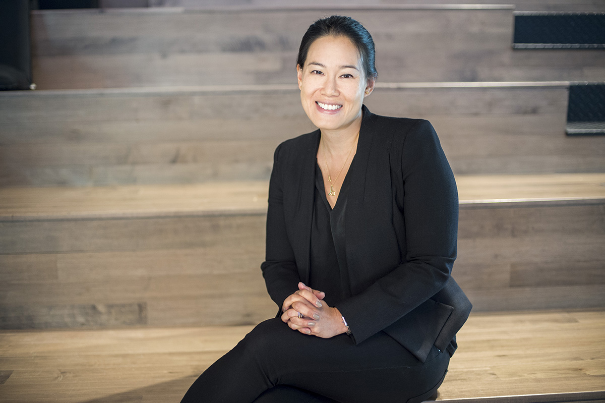 Get to Know OpenTable's New CEO Debby Soo