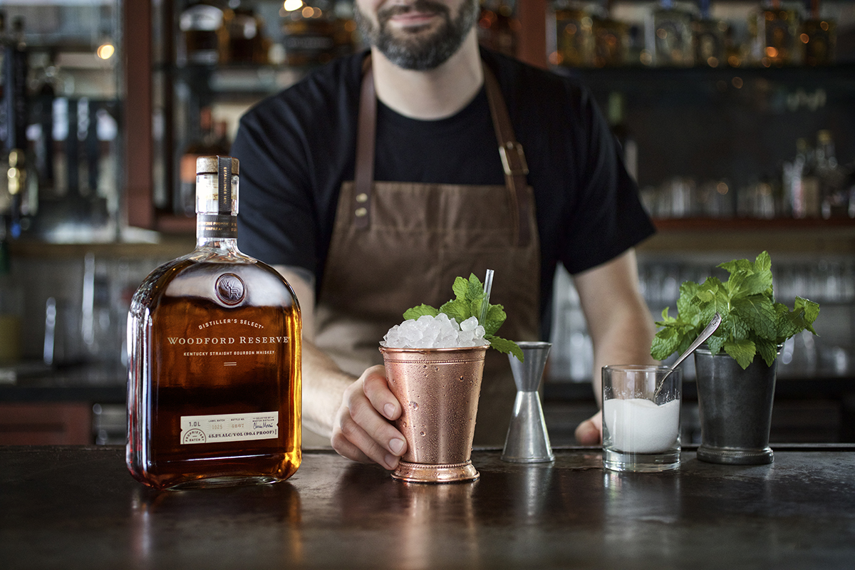 Woodford Reserve's 5 Essential Tips for Celebrating the Kentucky Derby at Home