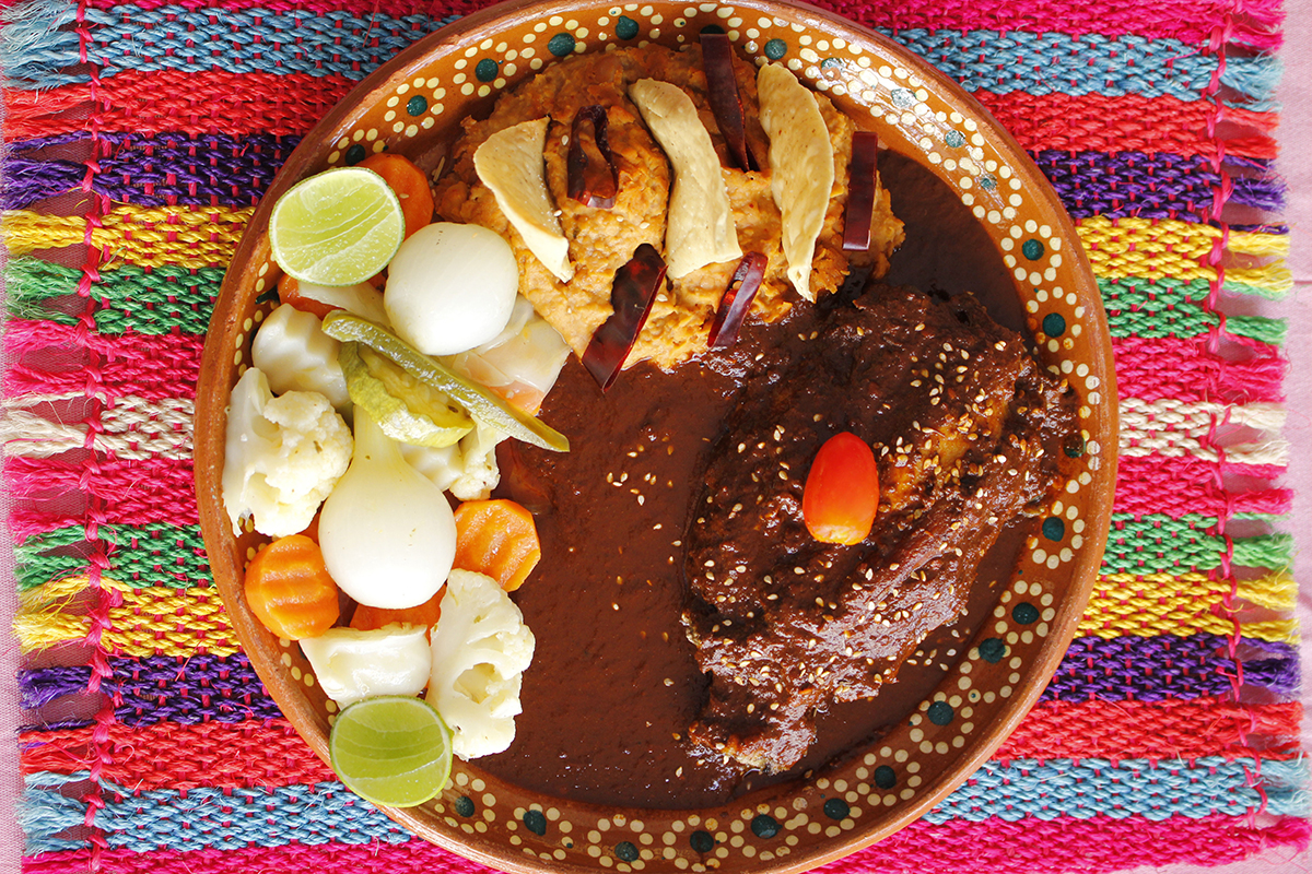 The Vibrant Food Celebrated in National Hispanic Heritage Month and Where to Eat It