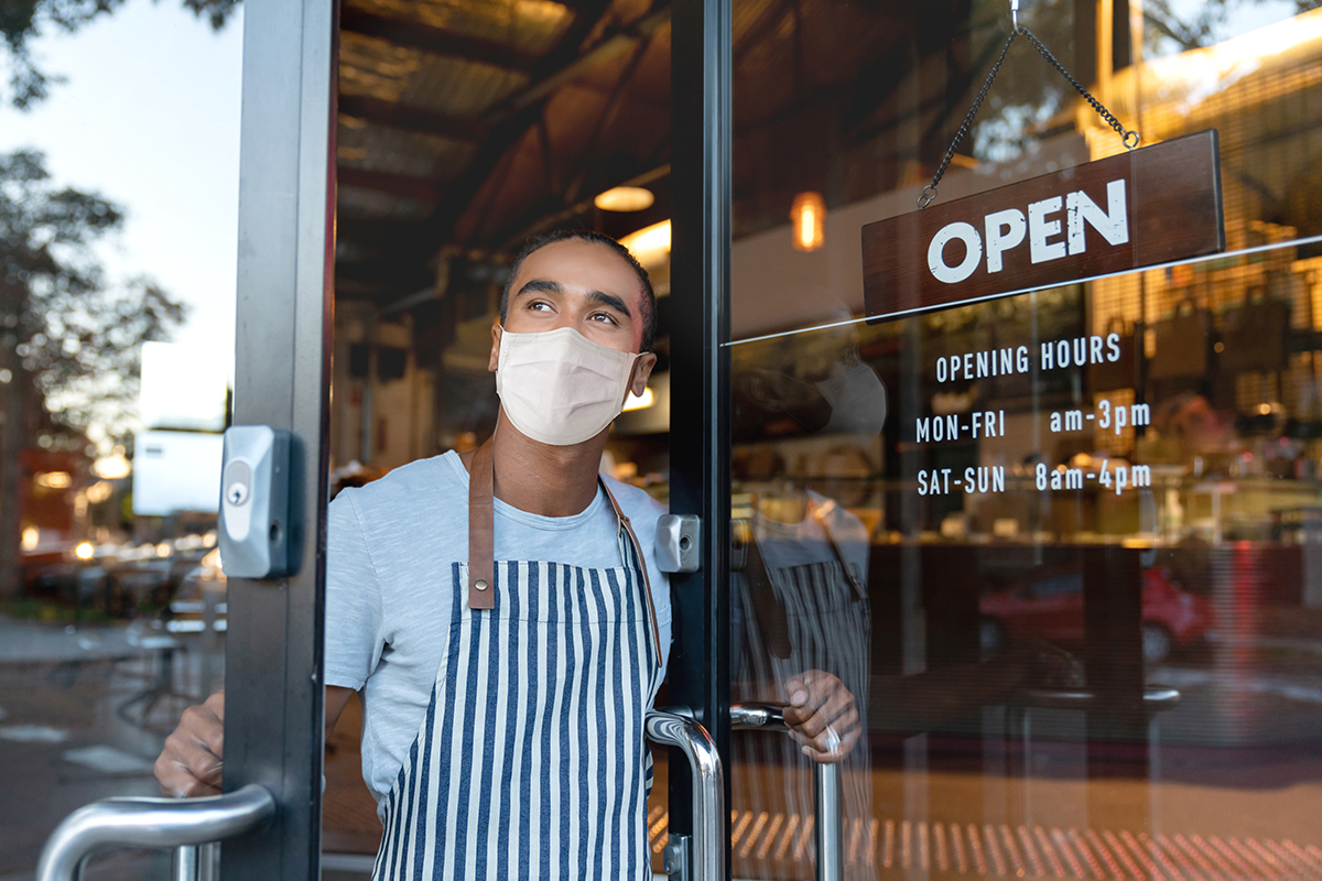 OpenTable Calls on Congress to Pass the RESTAURANTS Act