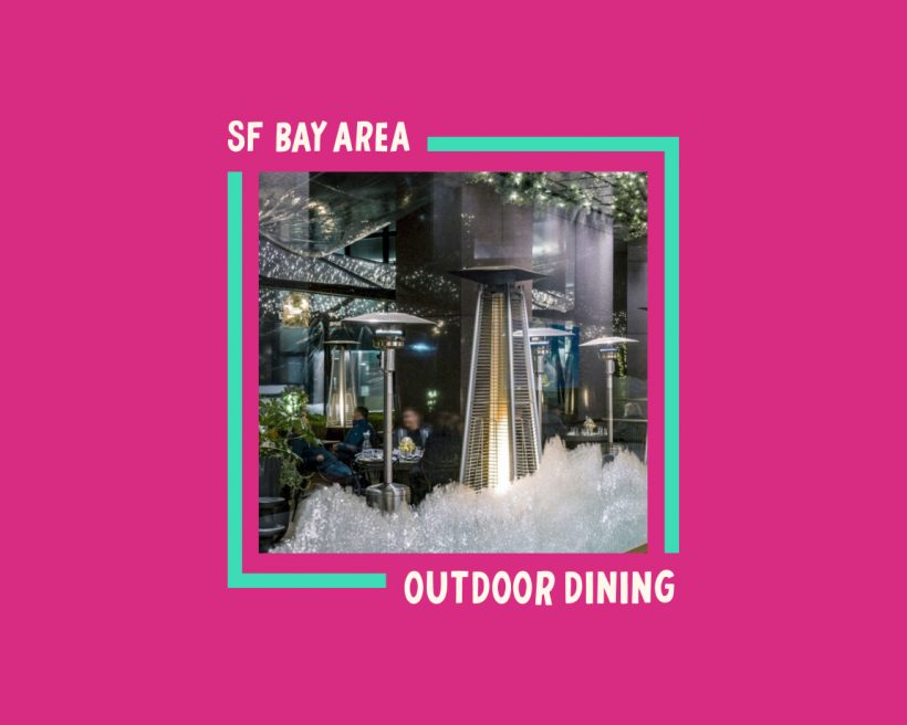 The Bay Area's Best Restaurants for Outdoor Dining This Winter