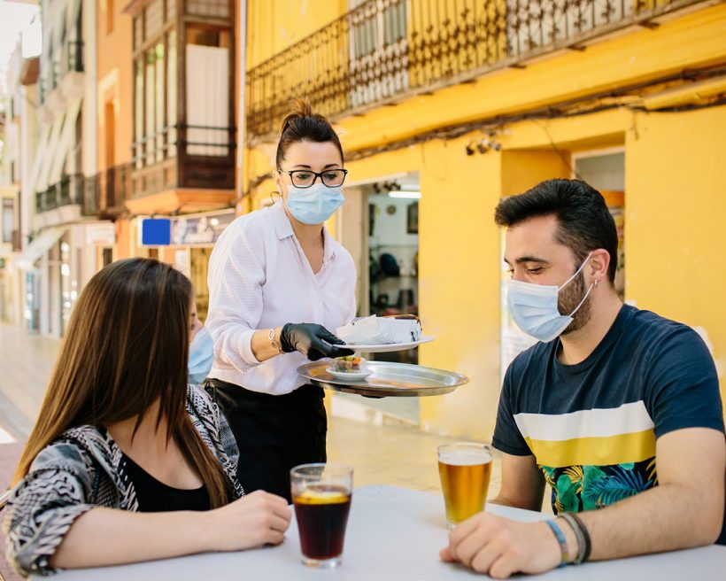 Ready, Set, Rebound: Connecting Diners and Restaurants as the Industry Recovers