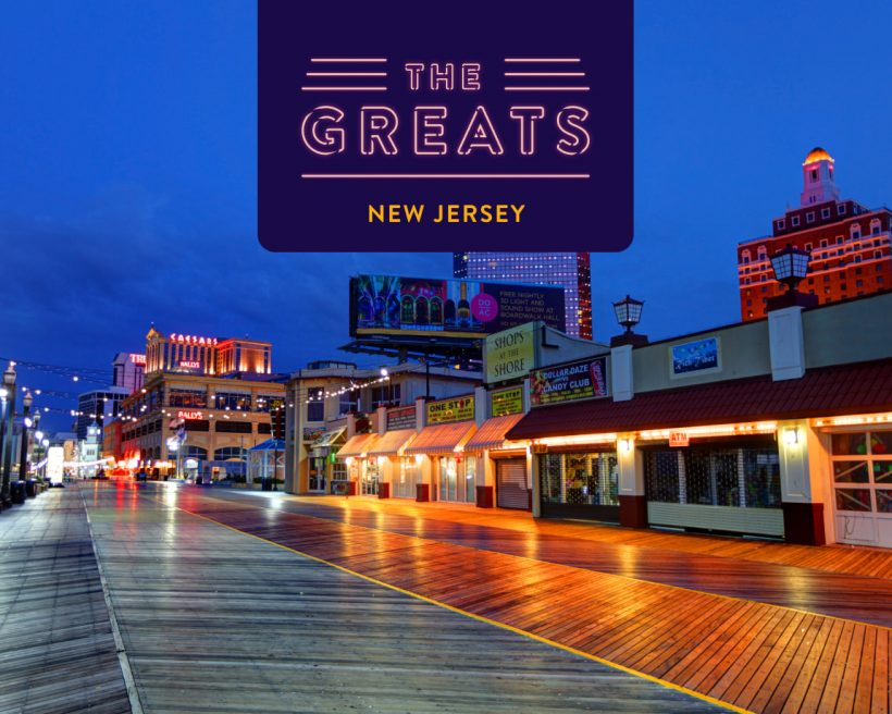 22 Restaurants That Define New Jersey Dining