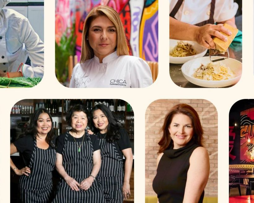 Discover the Top Women-Led Restaurants in the U.S. and Canada
