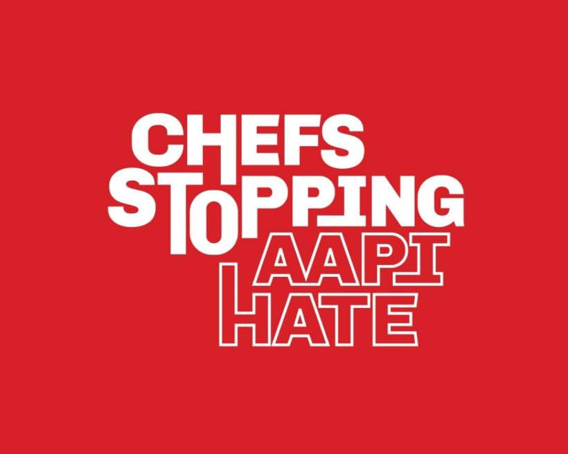 Celebrated Chefs Team Up for Takeout Dinner Series Benefitting the AAPI Community