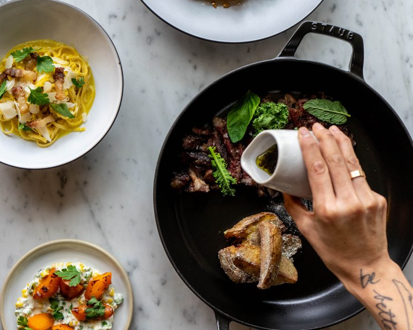 The Best Restaurants In Austin For Celebrating Special Occasions