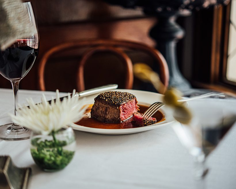 15 Top New Orleans Restaurants for Celebrating Special Occasions