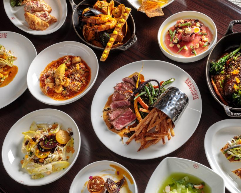 A Guide to the Boston Area's 7 Must-Book Restaurants for Fall Dining