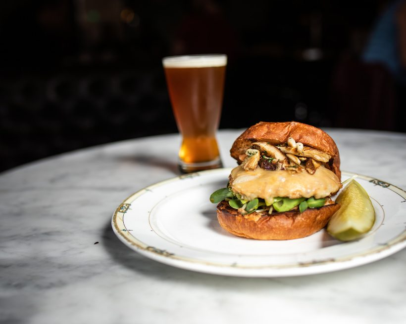 Snag a Table at Philadelphia and New Jersey's 7 Must-Book Restaurants for Fall