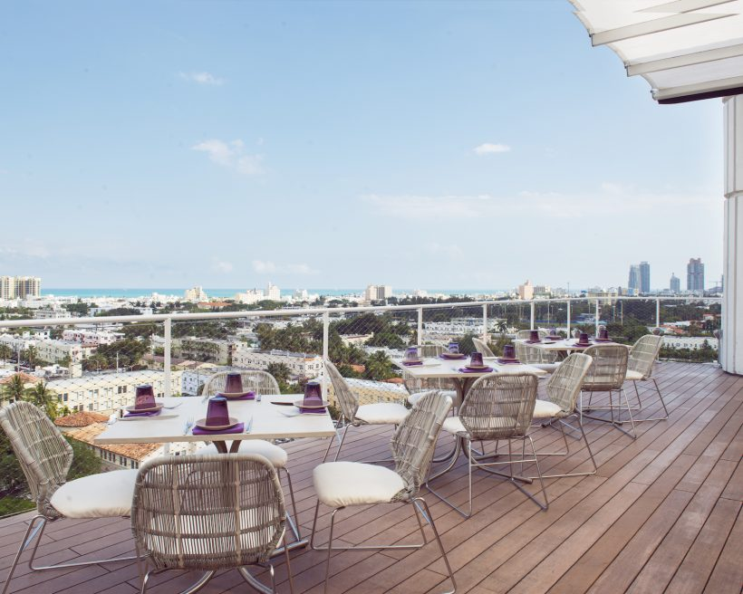 13 Rooftop Restaurants for the Best Views Across the U.S. and Canada